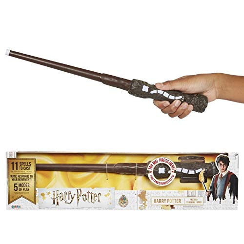 Harry Potter Wizard Training Wand from HARRY POTTER