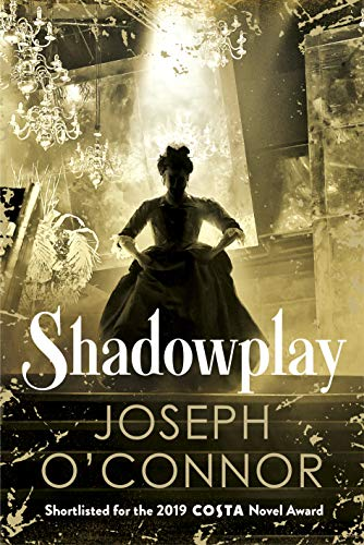 Shadowplay from Harvill Secker