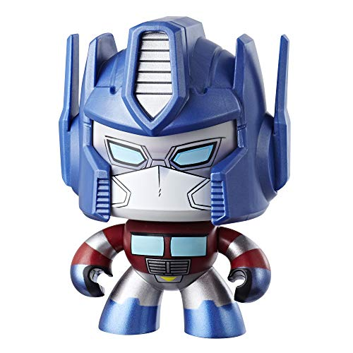 Transformers Mighty Muggs Optimus Prime from Transformers