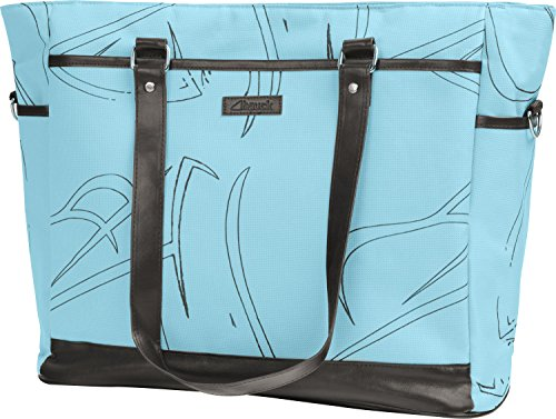 Hauck Sammy Changing Bag - Blue from Hauck