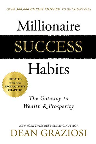 Millionaire Success Habits: The Gateway to Wealth & Prosperity from Hay House Business