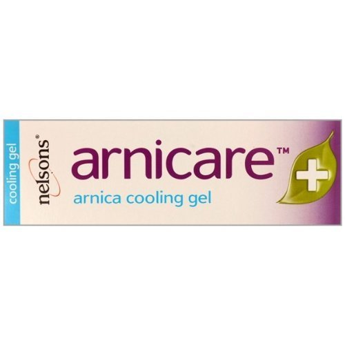 Nelsons Arnicare Arnica Cooling Gel 30g Muscular Pain Relief Gel from HayMax