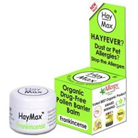Hay Max Organic Drug Free Frankincense Balm 5ml from Hay max