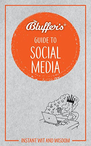 Bluffer's Guide To Social Media from Haynes Group