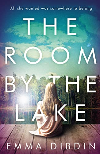 The Room by the Lake from HEAD