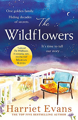 The Wildflowers: the Richard and Judy Book Club summer read 2018 from Headline Review