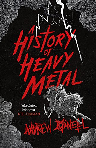 A History of Heavy Metal from Headline