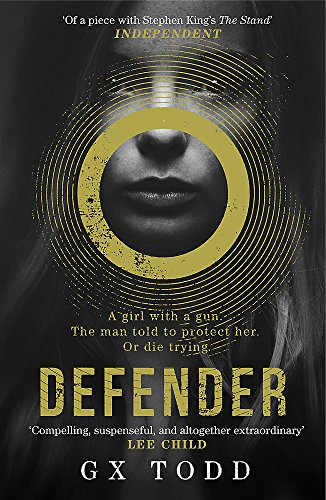Defender: The most gripping read-in-one-go thriller (The Voices Book 1) (Voices 1) from Headline Publishing Group