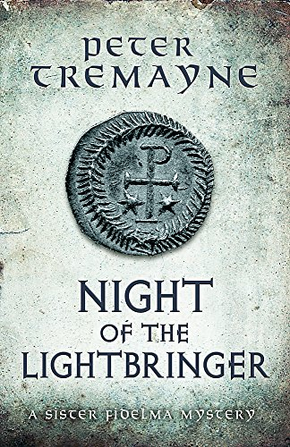 Night of the Lightbringer (Sister Fidelma Mysteries Book 28): An engrossing Celtic mystery filled with chilling twists from Headline