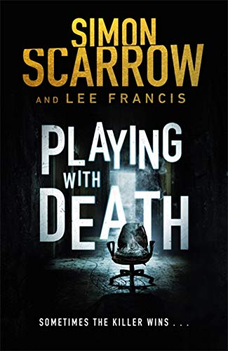 Playing With Death: the terrifying new thriller from the number one bestselling author from Headline