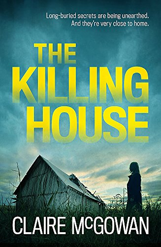 The Killing House (Paula Maguire 6): An explosive Irish crime thriller that will give you chills from Headline