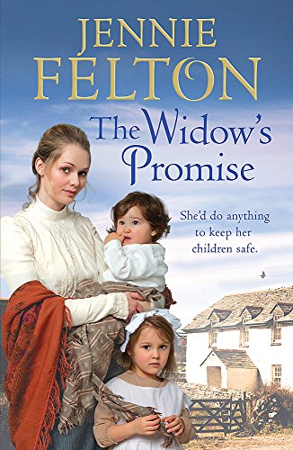 The Widow's Promise: The Families of Fairley Terrace Sagas 4 from Headline
