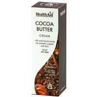 Health Aid Cocoa Butter Cream 75ml from Health Aid