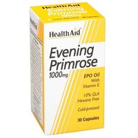 Health Aid Evening Primrose 1000mg 30 capsules from Health Aid