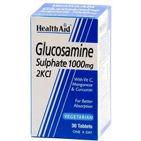 Health Aid Glucosamine Sulphate 1000mg 90 Tablets from Health Aid