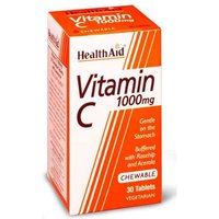 Health Aid Vitamin C 1000mg 30 Tablets from Health Aid