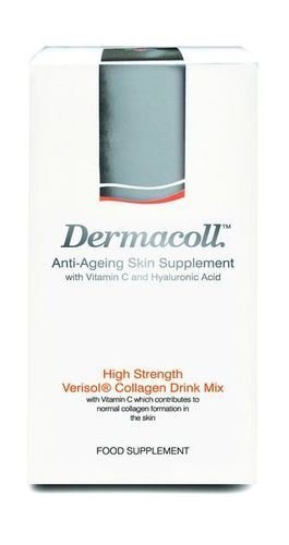 Dermacoll- 156g - Anti Ageing Skin Supplement from Health Arena