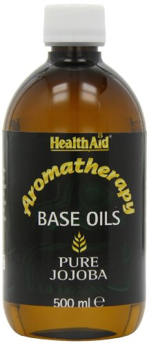 HealthAid Jojoba Oil Oil 500ml from HealthAid