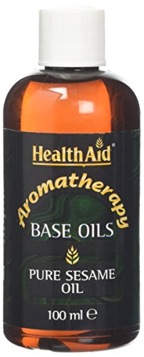 HealthAid Sesame Oil 100ml from HealthAid