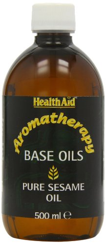 HealthAid Sesame Oil 500ml from HealthAid