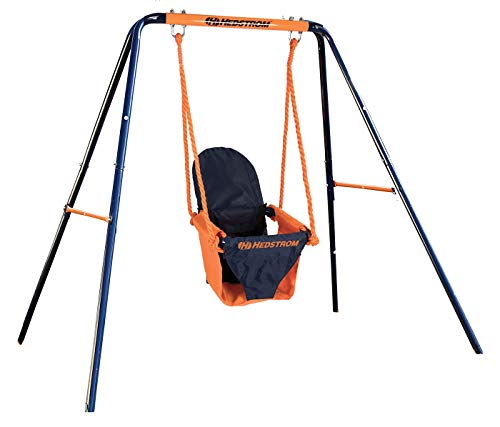 Hedstrom Folding Toddler Swing from Hedstrom