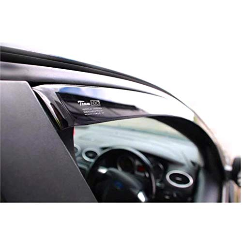 HEKO-31132 VW GOLF 4 mk4 5dr ESTATE 1997-2004 Wind Deflectors 4pc from Heko