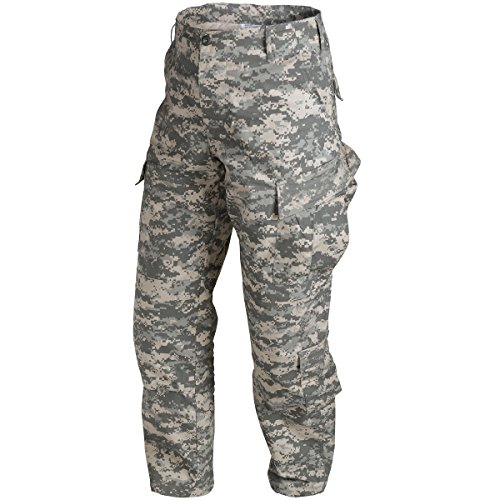 Helikon ACU Combat Trousers Polycotton Ripstop ACU Digital size XL Long from Helikon