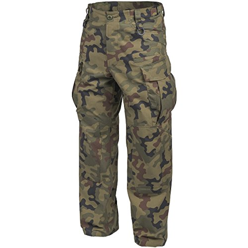 Helikon Men's SFU NEXT Trousers PL Woodland Ripstop size XXL Reg from Helikon
