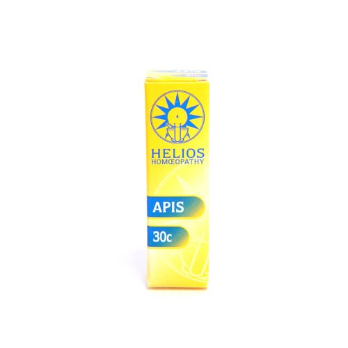 Apis 30c from Helios Homoeopathy