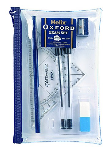 Helix Oxford Complete Exam Kit from Helix