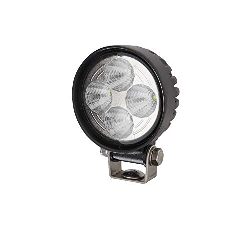 HELLA 1G0 357 000-001 LED Worklight, Right from Hella