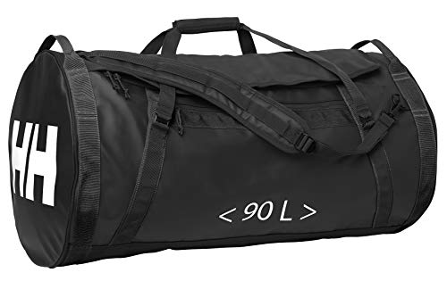 Helly Hansen 2 Duffel Bag - Black, 90 Litre from Helly Hansen