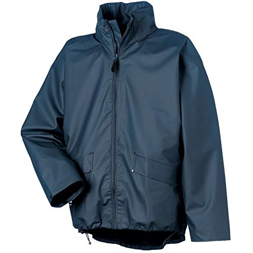 "Helly Hansen 70180_590-M Size Medium""Voss"" Jacket - Navy Blue from Helly Hansen"