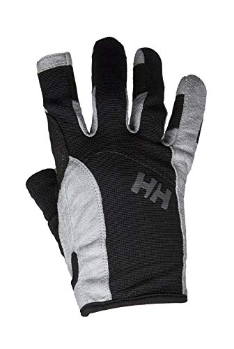 Helly Hansen Gloves Sailing Long - Black, X-Small from Helly Hansen