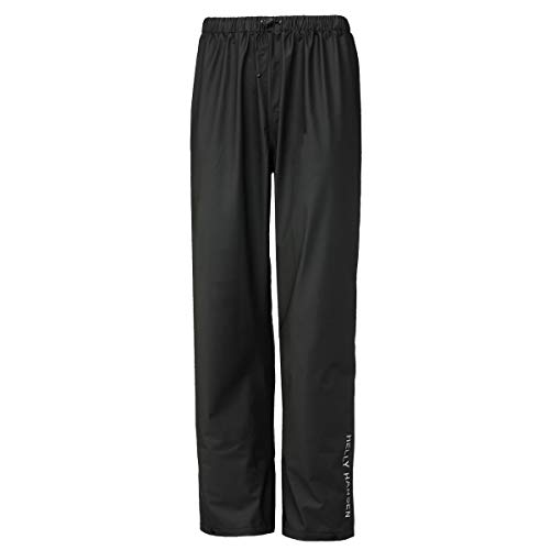 Helly Hansen Voss Trousers 70480 - Size: large - Color: black from Helly Hansen