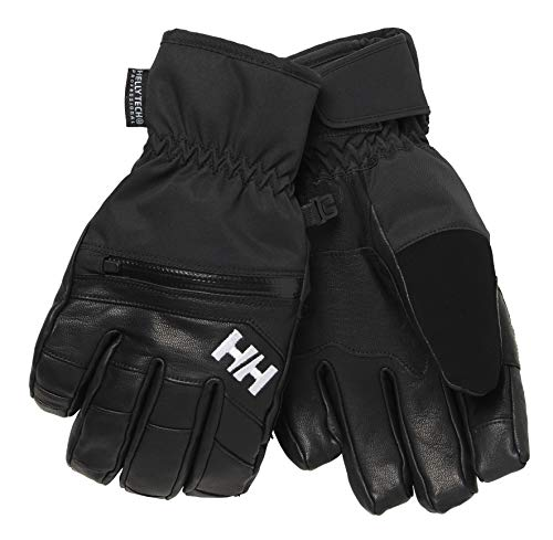 Helly Hansen W Alphelia Warm Ht Gloves, Black, Large from Helly Hansen