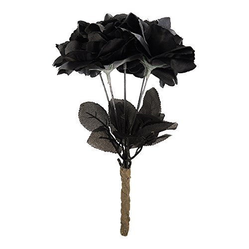 Henbrandt Black Roses from HENBRANDT