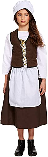 Victorian Maid Medium from HENBRANDT
