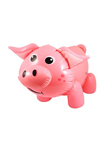 HENBRANDT Inflatable Pink Pig from HENBRANDT