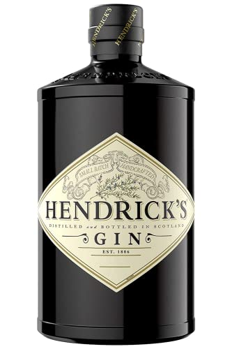 Hendrick's Gin, 70 cl from Hendricks