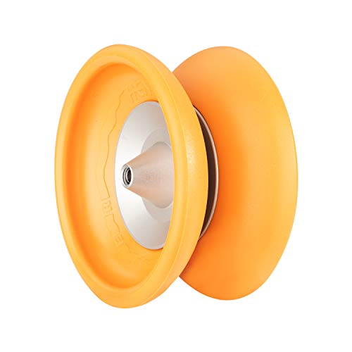 Henry's Viper Yo-Yo with Book (Orange) from Henry's