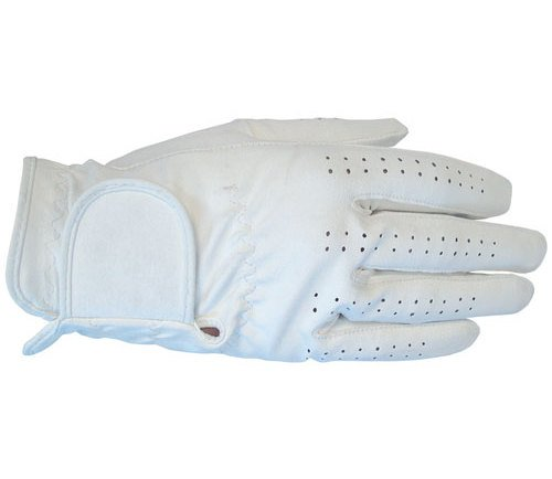 Ladies Bowls Glove RH Large from Henselite