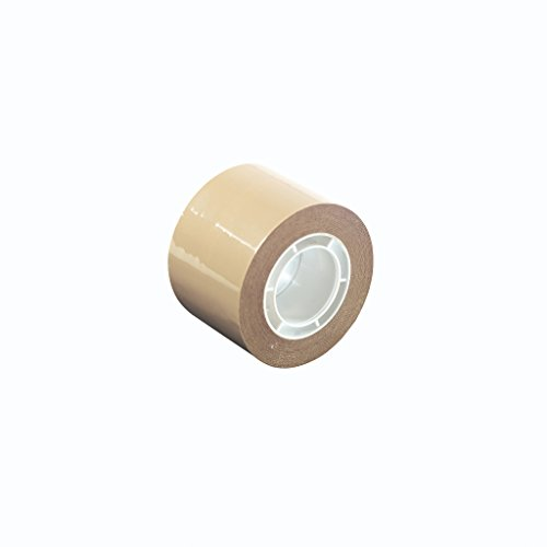 Herlitz 8842619 Packing Tape 66 m x 50 mm roll core Brown 33 m x 38 mm Brown from herlitz