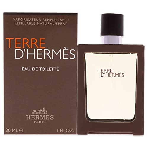 Hermès Terre D'Hermes Edt Spray Refill, 30 ml from Hermès