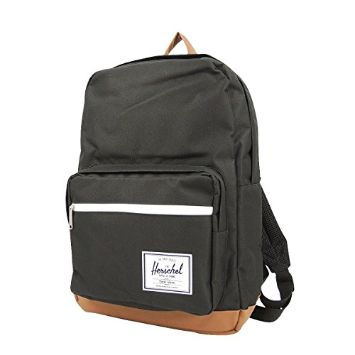 Herschel Casual Daypack, 20 Liters, Black/Brown from Herschel
