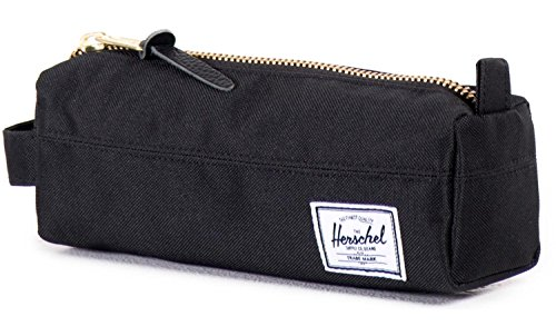 Herschel Supply Company Settlement Stationary Pencil Case, Black from Herschel Supply