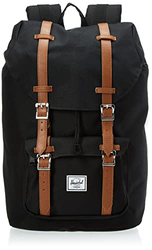 df900b925175 Herschel Unisex-Adult Little America Mid-Volume Casual Daypack from Herschel