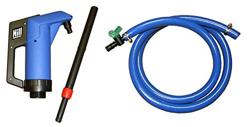Hill Pumps 0950-085 Hand Lever AdBlue/UREA Transfer Pump with Hose Kit from Hill Pumps