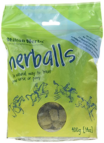 HILTON HERBS Herballs Horse Treat from Hilton Herbs