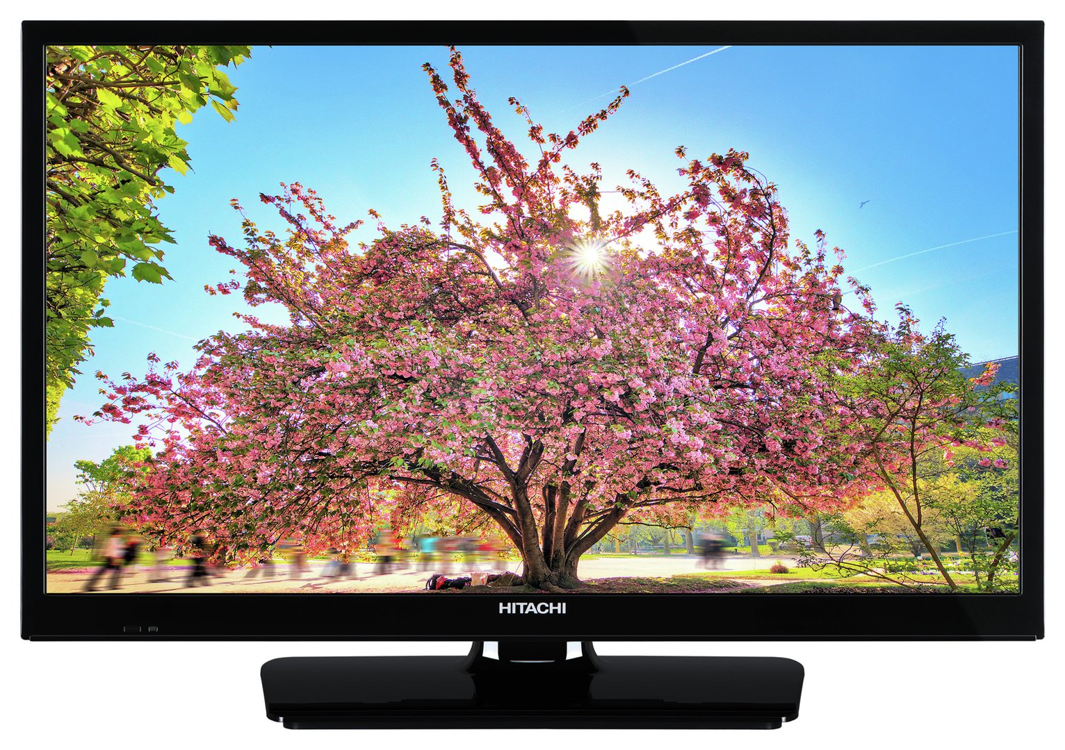 Hitachi 22 Inch Full HD DVD Combi from Hitachi